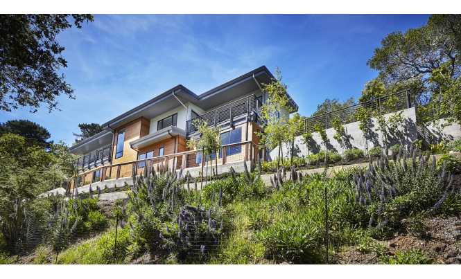 575 Summit Mill Valley